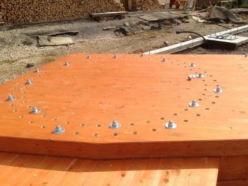 Statika dřevěných konstrukcí